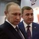 Vladimir Putin got acquainted with POLEMA's products