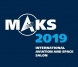 "POLEMA JSC introduced new materials for aerospace industry at the air show ""MAKS-2019"""